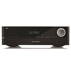 Compare Harman Kardon AVR 1510