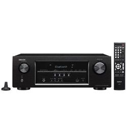 Denon AVR-S510BT review