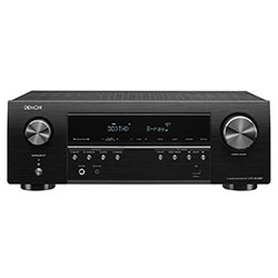 Denon AVR-S540BT review