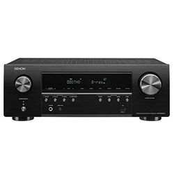 Denon AVR-S640H review