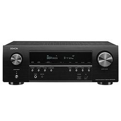 Denon AVR-S740H review