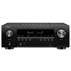 Denon AVR-S960H review