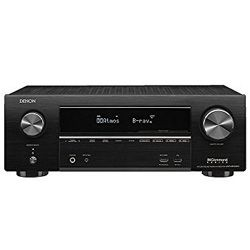 Denon AVR-X1500H review