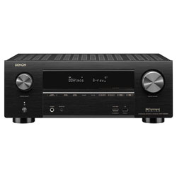 Denon AVR-X3500H review