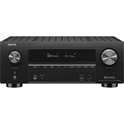Denon AVR-X3600H review