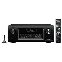Denon AVR-X4000 review