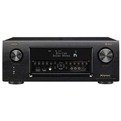 Denon AVR-X4400H review