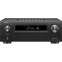 Denon AVR-X6500H review