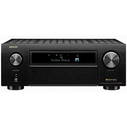 Denon AVR-X6700H review