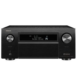 Denon AVR-X8500H review