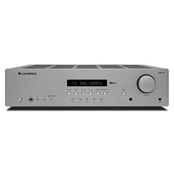 Compare Cambridge Audio AXR100