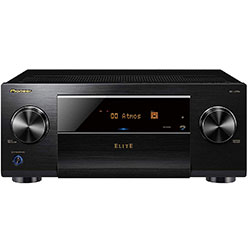Pioneer Elite SC-LX704 review