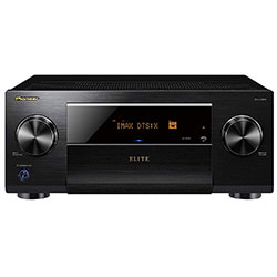 Pioneer Elite SC-LX904 review