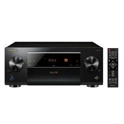 Pioneer SC-LX901 review