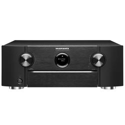 Marantz SR6012 review