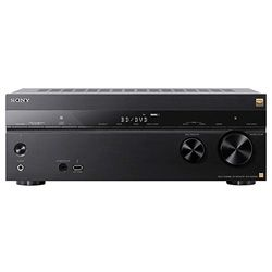 Sony STR-ZA810ES review
