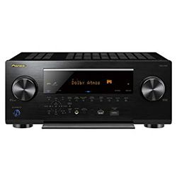 Pioneer VSX-LX503 review