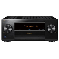 Pioneer VSX-LX504 review