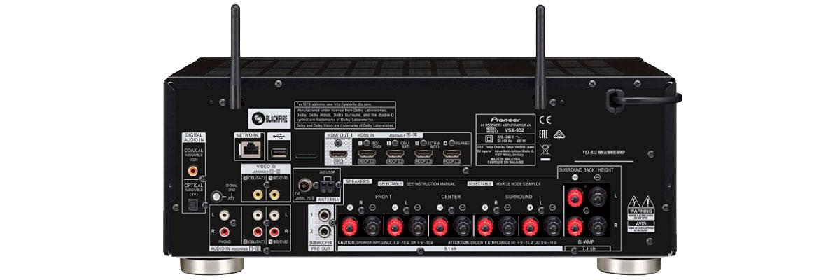 Pioneer VSX-932