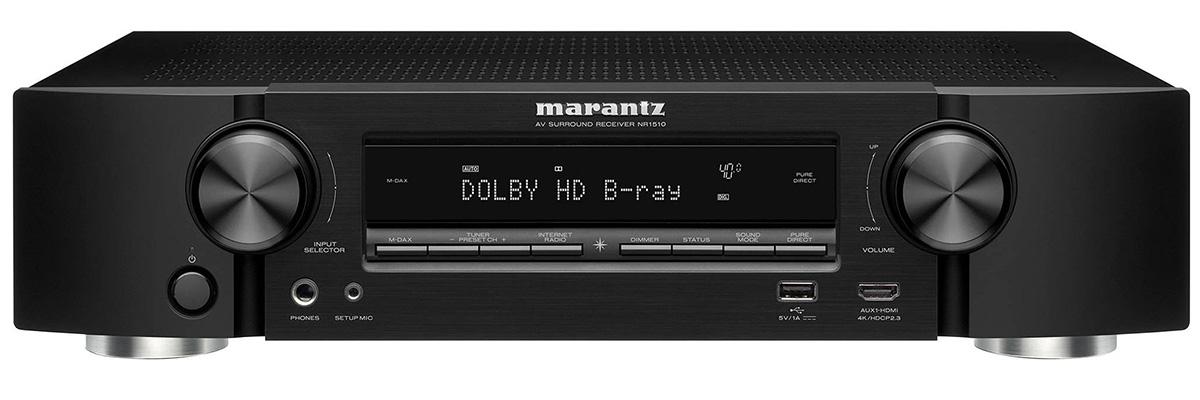 Marantz NR1510