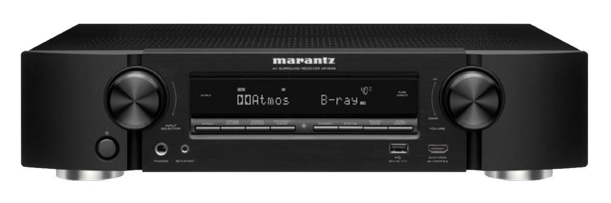 Marantz NR1609