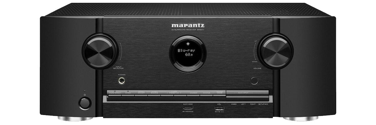 Marantz SR5011