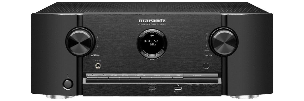 Marantz SR5013