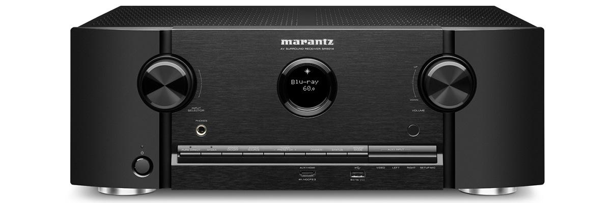Marantz SR5014
