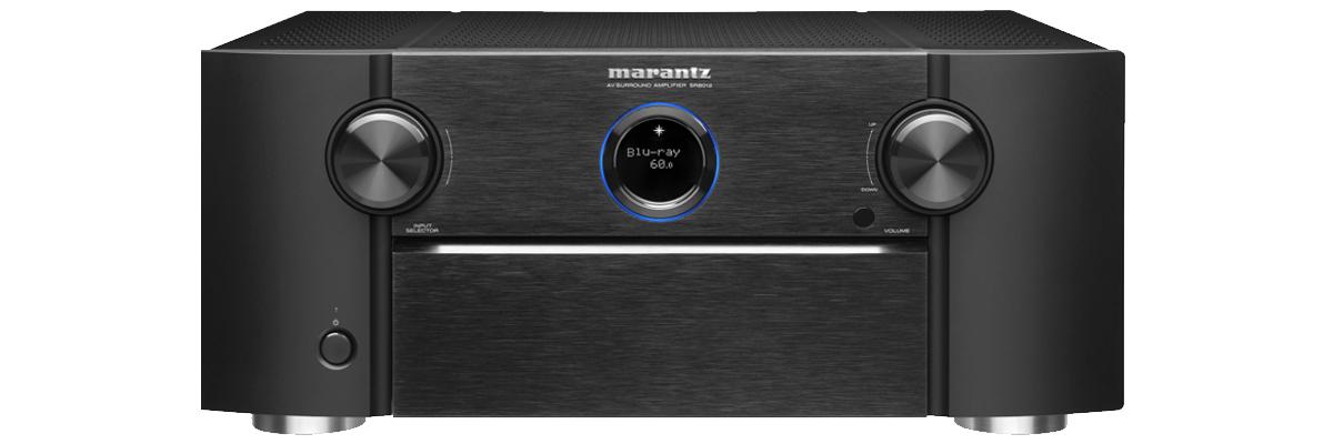 Marantz SR8012